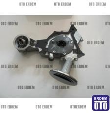 Alfa Romeo 145 146 147 Yağ Pompası Ts 2000 16 Valf 60628676