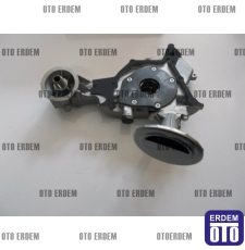 Alfa Romeo 145 146 147 Yağ Pompası Ts 2000 16 Valf 60628676 60628676