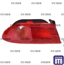 Alfa Romeo 156 Stop Lambası Sol Dış 60620137