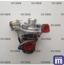 Alfa Romeo Giulietta Turbo 1.6 Multijet 55230176