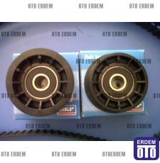 Alfa Romeo Triger Seti - Alfa 33 - Alfa 145 - Alfa 146 - Boxer 60515034TK - Dayco - Skf