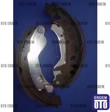 Arka Fren Balata Takımı - Fiat - Tipo - Tempra 5890500 - Trw-gs8269 5890500 - Trw-gs8269