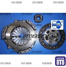 Baskı Balata Bilya Debriyaj Seti R12 - Toros - 1400 Motor 7702258017 - Mapa