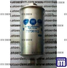Benzin Filtresi Tempra - Tipo - 2.0 8 Valf - 2.0 16 Vaif 71736112 - Lancia 71736112 - Lancia