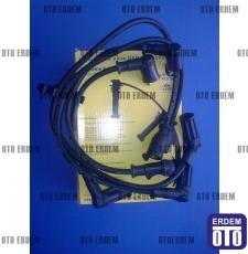 Buji Kablo Takımı - Fiat - Tipo - Tempra - 1,6 Karbratörlü 7716092 - Ünüvar