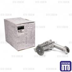 Clio 1 Yağ Pompası - K4M K4J 7701693576 7701693576