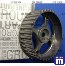 Clio 2 Clio 3 Eksantrik Dişlisi - D4F K4M K4J 7701471374 - ithal