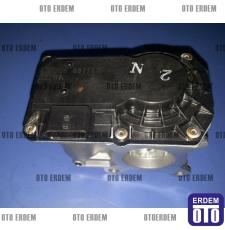 Clio 2 Clio 3 Gaz Kelebeği D4F 1200 Motor 16 Valf  8200568712 - Orjinal