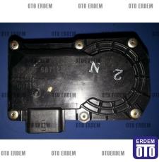 Clio 2 Clio 3 Gaz Kelebeği D4F 1200 Motor 16 Valf  8200568712 - Orjinal 8200568712 - Orjinal