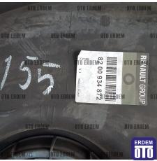 Clio 2 Yakıt Deposu Plastik 8200934872 - 7700412144 8200934872 - 7700412144