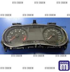 Clio 3 Gösterge Komple Siyah Hatcback 8200820993 - Mais 8200820993 - Mais