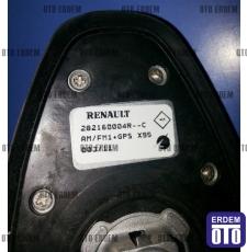 Clio 4 Anten Tabanı Elektronik 282160004R 282160004R