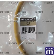 Clio 4 El Fren Teli Sol Sarı 365311282R 365311282R