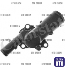 Clio D4F Termostat Komple 8200660882 8200660882