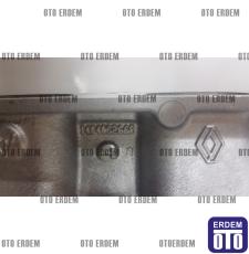 Clio Emme Manifoldu 1.6 16V Alüminyum 8200113350 - 140406266R