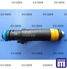 Clio Enjektör K7J Clio 1 Clio 2 Benzinli 1400 Motor 8200128961 - Orjinal 8200128961 - Orjinal