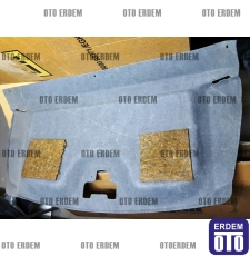 Clio Symbol Arka Cam Önü Halısı LB03 7700435205 7700435205