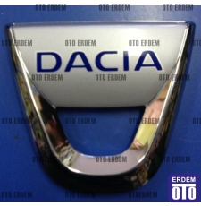 Dacia Bagaj Arması Orjinal 8200811906 - Dacia