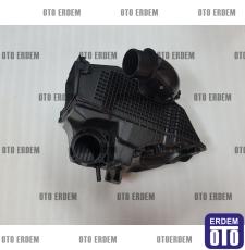 Dacia Duster Hava Filtresi Kutusu Kabı Kazanı Dizel 165001258R