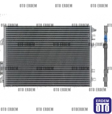 Dacia Duster Klima Radyatörü Kale 8200741257 8200741257