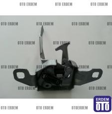 Dacia Duster Motor Kaput Kilidi 656010017R 656010017R
