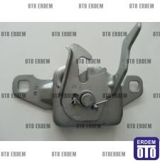 Dacia Logan Motor Kaput Kilidi 6001547332 6001547332