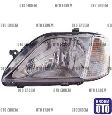 Dacia Logan Sağ Far 6001546788
