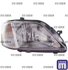 Dacia Logan Sol Far 6001546788