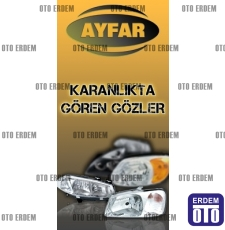Dacia Logan Sol Far 6001546788 6001546788
