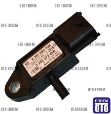 Dacia Manifold Basınç Kaptörü 15 DCI Turbo Dizel K9K 223657266R - 8200225971 223657266R - 8200225971