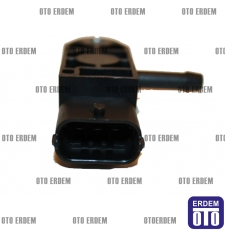 Dacia Manifold Basınç Kaptörü 15 DCI Turbo Dizel K9K 223657266R - 8200225971 - Mais 223657266R - 8200225971 - Mais