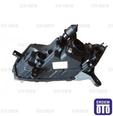 Dacia Sandero Sol Far (Motorsuz) TYC 260601236RT 260601236RT