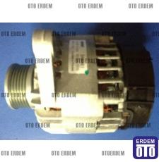Doblo Alternatrör Şarj Dinamosu 1900 Dizel Motor 51859053 - Denso 51859053 - Denso