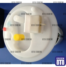 Doblo Mazot Yakıt Pompası Şamandırası Turbo Dizel JTD MultiJet 51755697 - Orjinal