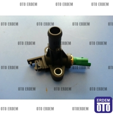 Doblo Palio Albea Benzinli Hararet Müşürü Kütüklü 1200 Motor 71719393
