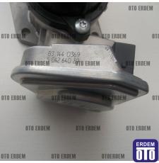 Ducato Gaz Kelebeği 3.0 Multijet 504105594