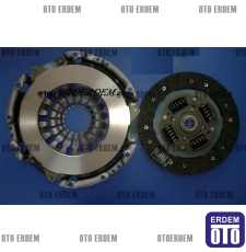 Duster Debriyaj Seti 1.6 16 valf 4X2 4X4 Valeo 302050901R - Valeo