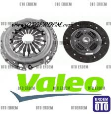 Duster Debriyaj Seti Valeo Benzinli 302050901R - Valeo 302050901R - Valeo