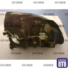 Far Clio 2 Symbol Hatchback Sol İthal Siyah TYC 7701054058 7701054058