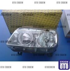 Far Doblo 2 Sol Yeni Model 51805935 - Opar Mako 51805935 - Opar Mako