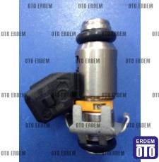 Fiat Benzinli Enjektör 1.4 8 Valf 77363790 77363790