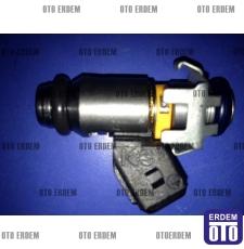 Fiat Benzinli Enjektör 1.4 8 Valf 77363790 - Orjinal 77363790 - Orjinal