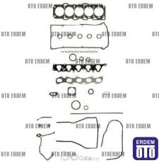 Fiat Bravo Hgt Motor Conta Takımı 2.0 20 Valf 5894837 5894837