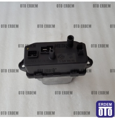 Fiat Bravo Kalorifer Rezistansı Rolesi 46721774