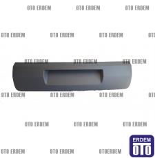 Fiat Doblo Bagaj Kapak Kuşağı Bandı 735652650