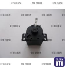 Fiat Doblo Kalorifer Anahtarı Klimalı 46722666