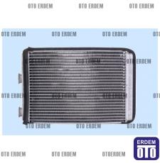 Fiat Doblo Kalorifer Radyatörü - İtal - Alüminyum 46722928 - İthal