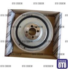 Fiat Doblo Krank Kasnağı 1.9 Dizel 55208280 - Lancia