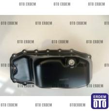 Fiat Doblo Motor Yağ Karteri 46743794