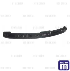 Fiat Doblo Ön Tampon Braketi Sağ (Yeni Model) 51973268 51973268
